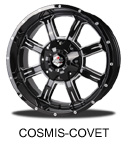 Cosmis-COVET