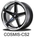 Cosmis-Cs2