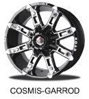 Cosmis-GARROD