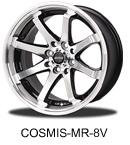 Cosmis-MR-8V