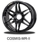 Cosmis-MR-II