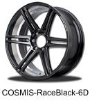 Cosmis-RaceBlack-6D
