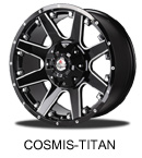 Cosmis-TITAN