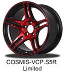Cosmis-VCP.S5R-li