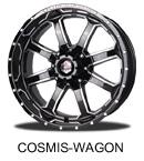 Cosmis-WAGON
