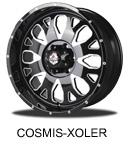 Cosmis-XOLER