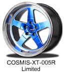 Cosmis-XT-005R-Li