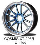 Cosmis-XT-206R-li