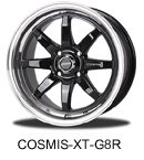 Cosmis-XT-G8R