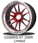 Cosmis-XT206R-Limited