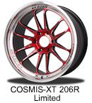 Cosmis-XT206R-Limited