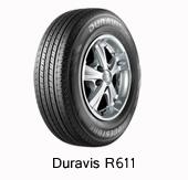 Duravis-R611