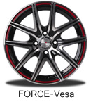 FORCE-Vesa