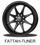 Fattah-Tunner