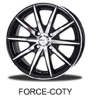 Force-COTY