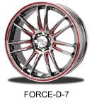 Force-D-7