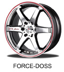 Force-DOSS