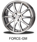 Force-GM