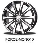 Force-MONO10