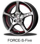 Force-S-Five