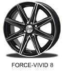 Force-VIVID8