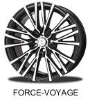 Force-VOYAGE