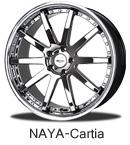 Naya-Cartia