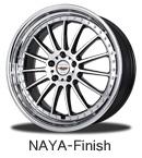 Naya-Finish