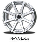Naya-Lotus