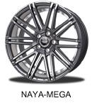 Naya-MEGA