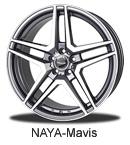 Naya-Mavis