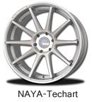 Naya-Techart