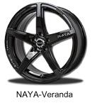 Naya-Veranda