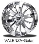 Valenza-Gatar