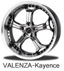 Valenza-Kayence