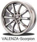 Valenza-Scorpion
