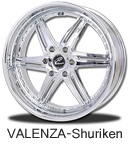Valenza-Shuriken