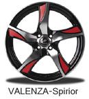 Valenza-Spirior