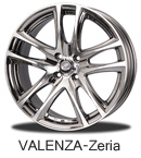 Valenza-Zeria